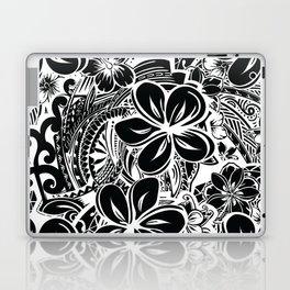 Savaii Polynesian Tribal Laptop & iPad Skin
