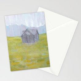 Safe Pasture Stationery Cards
