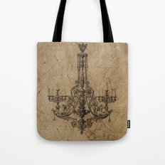 Light for the Ages Tote Bag