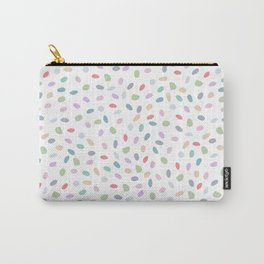 abstract (1) Carry-All Pouch