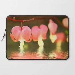 My Bleeding Heart Weeps Laptop Sleeve