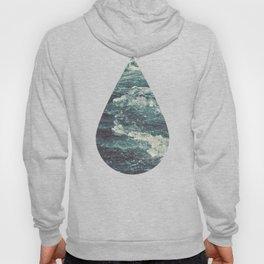 River Water Hoody