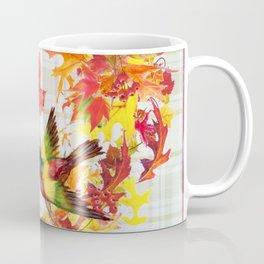 A Grateful Heart Coffee Mug