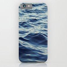 Water Waves iPhone 6s Slim Case