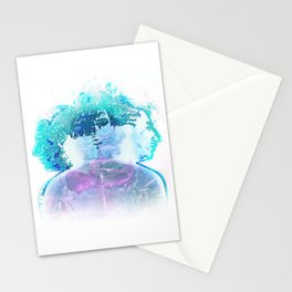 Ice King Stationery Cards