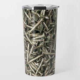 Nailed Travel Mug