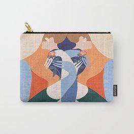 Doppelgänger Carry-All Pouch