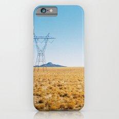 Arizona desert iPhone 6s Slim Case