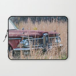 An American Classic Laptop Sleeve