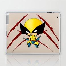 Chibi Wolverine Laptop & iPad Skin