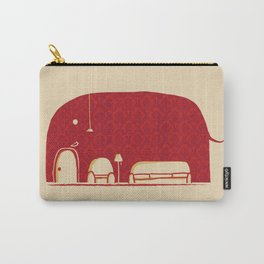 Elephanticus Roomious Carry-All Pouch