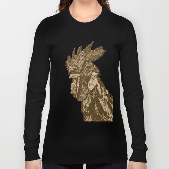Cock a Doodle Doo  Long Sleeve T-shirt