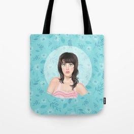 KP #1 Tote Bag