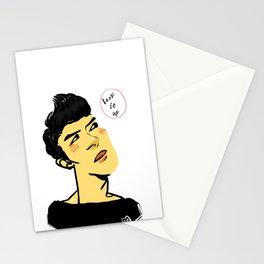 Advice Stationery Cards