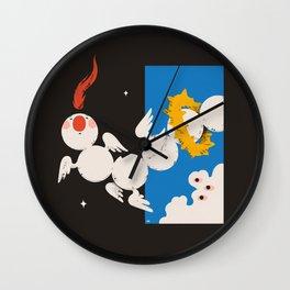 Invocation IV Wall Clock