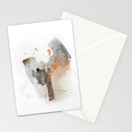 Piece of Cheer 5 Stationery Cards