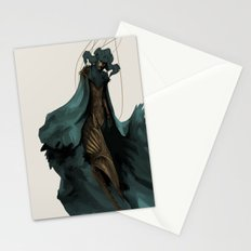 The Praetorian Stationery Cards