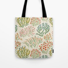 Meadow 2 Tote Bag