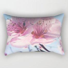 Sakura 01 Rectangular Pillow