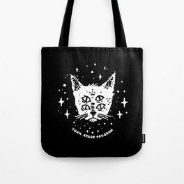 YONIL Space Program Tote Bag