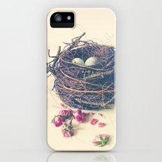 Nest iPhone (5, 5s) Slim Case