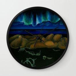 Inuit Mythology: Chapter 1, part 10 Wall Clock