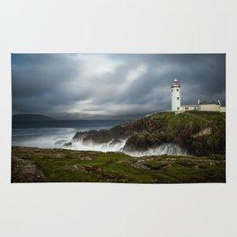 Fanad Head Lighthouse Rug