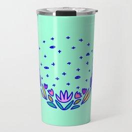 The secrets of garden 3 Travel Mug