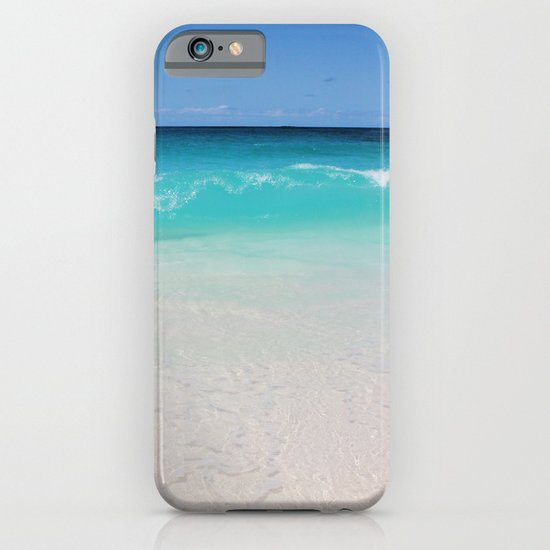 Aqua Wave iPhone & iPod Case