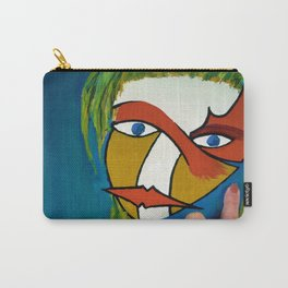 aMuse'd Carry-All Pouch