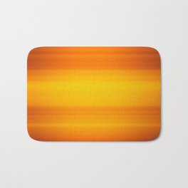 Sunny abstract background blur motion soft sun Bath Mat