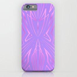 Pinstripe Pattern Creation 24 iPhone Case