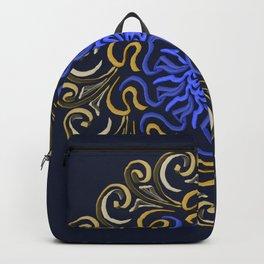 Escudo Celta - Celt Shield (Escudo para Héroes) Backpack