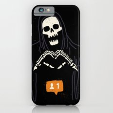 New Follower Slim Case iPhone 6s