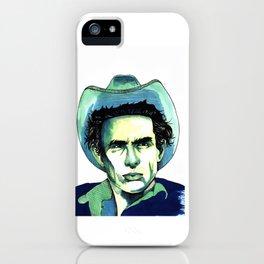 Dean James iPhone Case