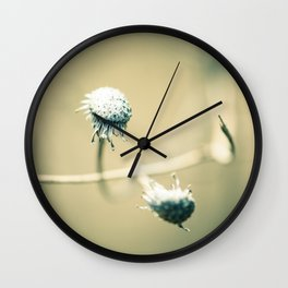 Our Song Wall Clock
