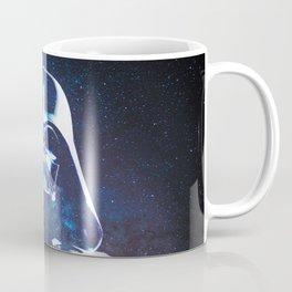 Darth Vader - Space Coffee Mug
