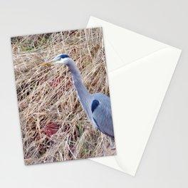 Heron3 Stationery Cards
