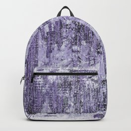 Fearing Not the Night Backpack