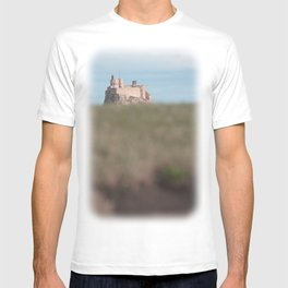 the view to blefuscu... T-shirt
