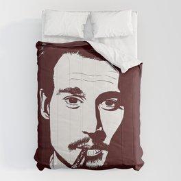 Jhonny Depp Comforters
