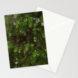 THE MOSSES OF LIFE Stationery Cards