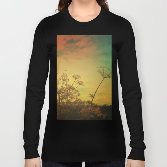 Summer Enchantment Long Sleeve T-shirt