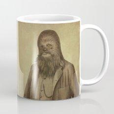 Chancellor Chewman  Mug