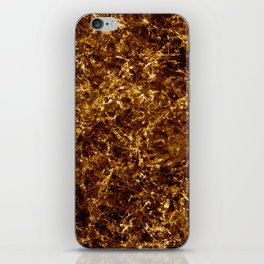 ash-0004-superstructure-gold-06 iPhone Skin