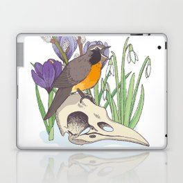 Hello, spring! Laptop & iPad Skin