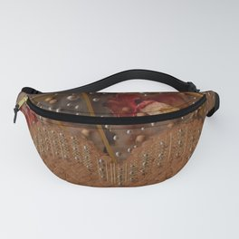 Give Us Our Dayli Bread Fanny Pack
