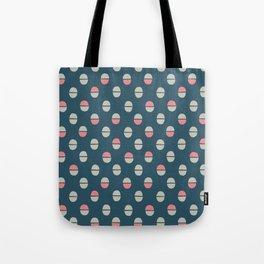 Acorns pattern Tote Bag