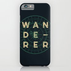WANDERER iPhone 6 Slim Case