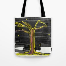 Tree#2 Tote Bag